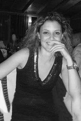 Peny Koutsopoulou
