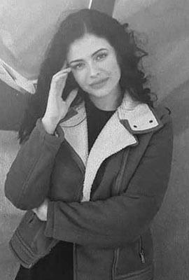 Georgia Papasachopoulou