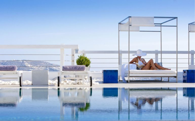 ARIA HOTELS: Συνεργασία με την AboutHotelier.com για το online Check-In για ξενοδοχεία!