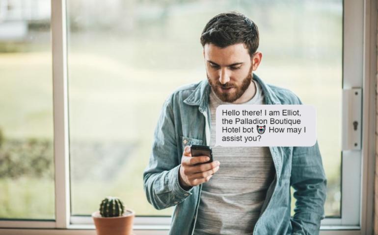 Live Chat & ChatBot για Ξενοδοχεία: Ο Νέος Τρόπος να Προσελκύσετε Περισσότερους Πελάτες