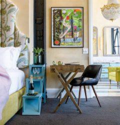 Πως η Τέχνη στα Ξενοδοχεία Δημιουργεί μία Νέα Γενιά Φιλοξενίας