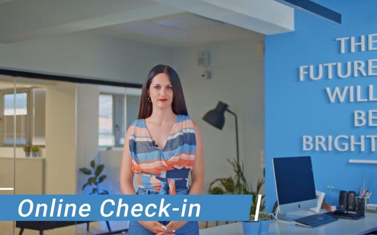 Βίντεο Παρουσίαση | Ανέπαφο Ξενοδοχειακό Check In