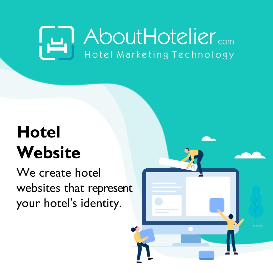 fb adv abouthotelier_web design