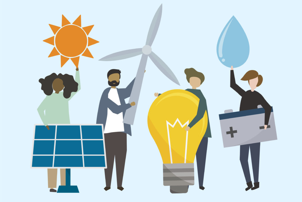 Sustainable Hotel Management: Γιατί η βιώσιμη διαχείριση ξενοδοχείων είναι απαραίτητη για την εξασφάλιση της βιωσιμότητας το 2021
